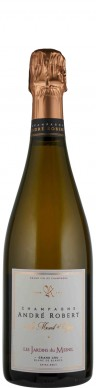Champagne André Robert Champagne Grand Cru Blanc de Blancs extra brut Les Jardins du Mesnil