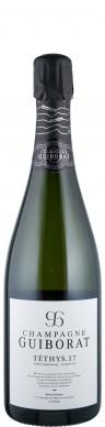 Champagne Guiborat Champagne Grand Cru Blanc de Blancs extra brut Téthys 17
