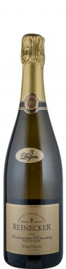 Privat Sektkellerei Reinecker Sekt extra brut Pinot Noir Badenweiler Römberger 2016