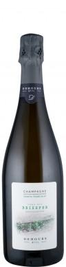 Champagne Dehours et Fils Champagne Blanc de Blancs extra brut Lieu-dit Brisefer