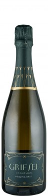 Griesel & Compagnie Riesling Tradition Brut 2018