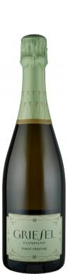 Griesel & Compagnie Pinot Prestige brut nature 2017