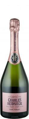Champagne Charles Heidsieck Champagne Rosé Réserve brut