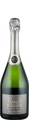 Champagne Charles Heidsieck Champagne blanc de blancs brut