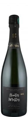 Champagne J. L. Vergnon Champagne Grand Cru Millésimé Blanc de Blancs brut nature Hautes Mottes 2012