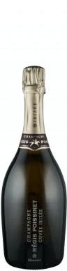Champagner Régis Poissinet Champagne Blanc de Noirs extra brut Cuvée Irizée