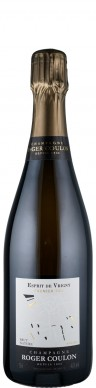 Champagne Roger Coulon Champagne Premier Cru brut nature Esprit de Vrigny - Zero Dosage