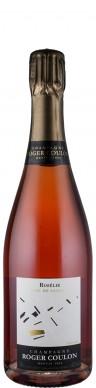 Champagne Roger Coulon Champagne Rosé extra brut Roselie - Rosé de Saignée