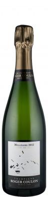 Champagne Roger Coulon Champagne Millesime Blanc de Noirs extra brut 2012