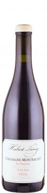 Chassagne-Montrachet Vieilles Vignes La Goujonne 2016  - Lamy, Hubert