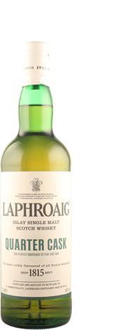 Laphroaig Quarter Cask 48%<br>Laphroaig<br>
