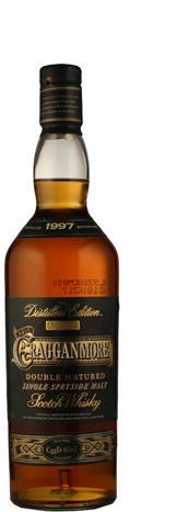 Cragganmore Distillers Edition 13 Jahre Port 40%<br>Cragganmore<br>