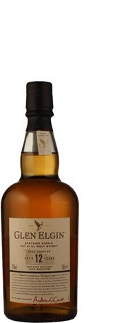 Glen Elgin 12 Jahre 43%<br>Glen Elgin<br>