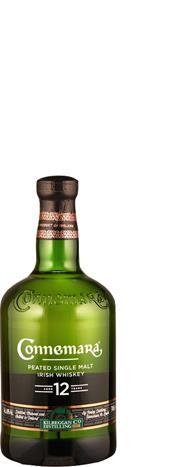 Connemara 12 Jahre peated Single Malt 40%<br>Cooley Distillery PLC<br>