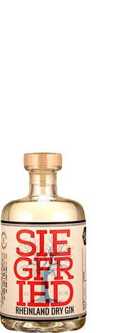 Siegfried Rheinland Dry Gin 41%<br>Siegfried<br>