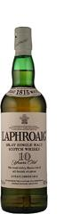 Laphroaig 10 Jahre 40% Islay  Schottland