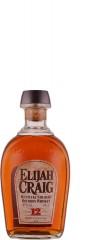 Elijah Craig 12 Jahre Kentucky Straight Bourbon 47% Amerika