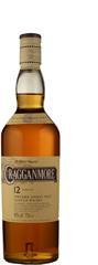 Cragganmore 12 Jahre 40% Speyside  Schottland