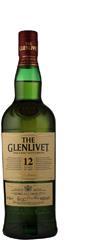 Glenlivet 12 Jahre 40% Speyside  Schottland