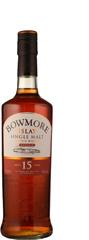 Bowmore Darkest 15 Jahre 43% Islay  Schottland