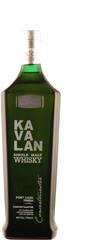 Kavalan Concertmaster Single Malt Whisky 40%