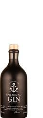 Spitzmund New Western Dry Gin 47% Deutschland