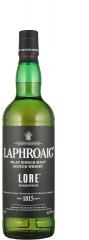 Laphroaig Lore 48% Islay  Schottland