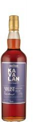 Kavalan Solist Single Malt Whisky - Vinho Barrique 57,1%
