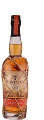 Plantation Vintage Edition 2002 - Rum aus Jamaica 42% Single Cask