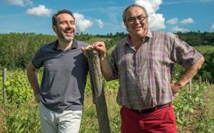 Weingut Domaine Pithon-Paillé