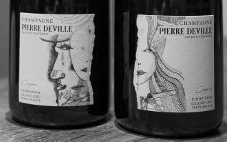 Weingut Corbeaux, Alban / Deville, Pierre