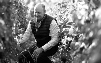 Weingut Poissinet, Régis