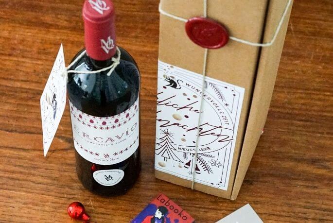 Geschenke Pakete